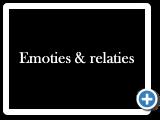 Emoties en relaties